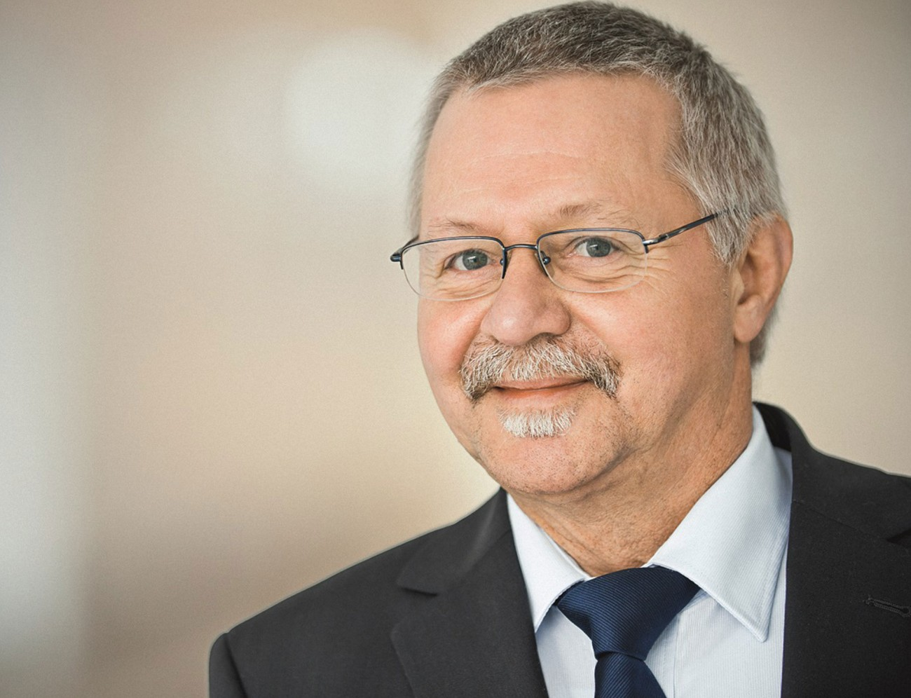 Dr Ralf Takke, Vice President Optics at Heraeus Quarzglas