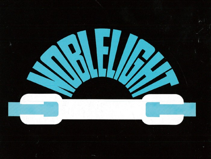 Old Noblelight Logo